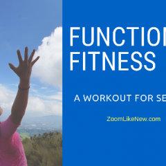 functional fitness video