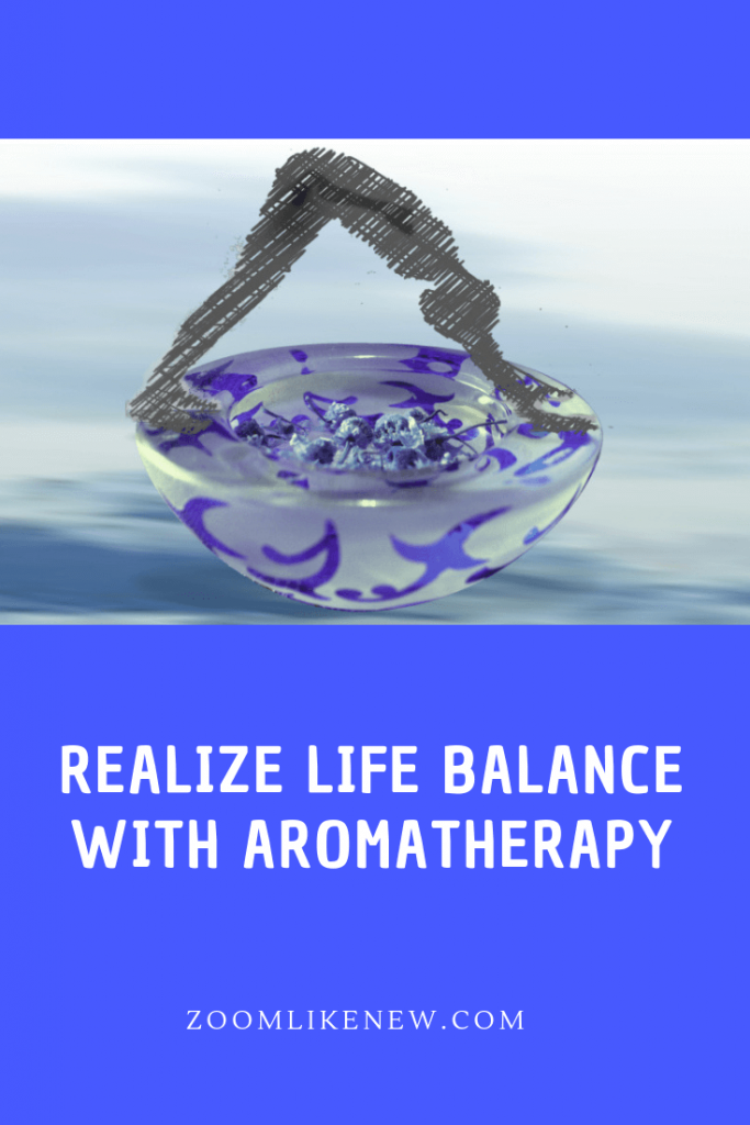 achieve a balanced life
