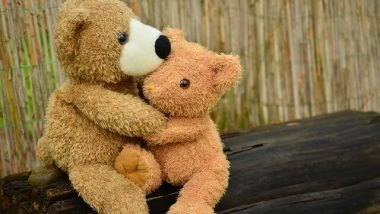 consoling a grieving friend