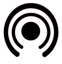 Visible hotspot icon